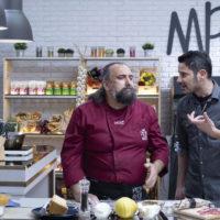 """Olitalia torna in TV con """"Mica pizza e fichi"""""""