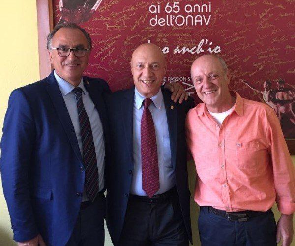 Francesco Iacono nuovo direttore Onav