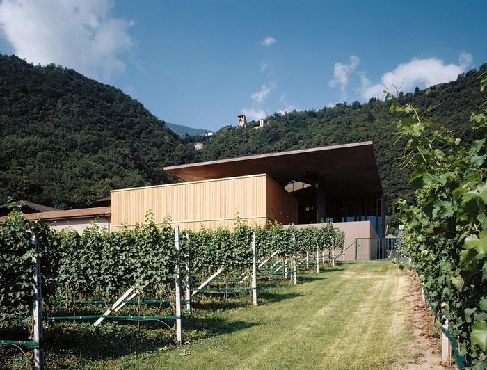 Nals Margreid - Atelier Natura