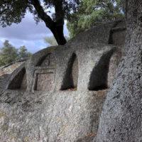 Alta Gallura: natura e storia