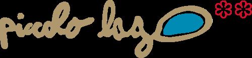 PICCOLO LAGO - logo