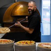 Riapre la mitica pizzeria Flegrea di Torino