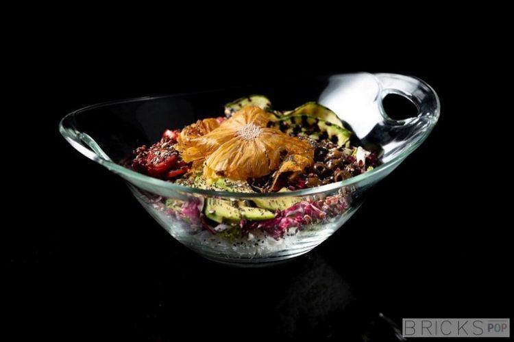 insalatona gourmet a Torino