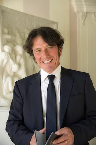 Presidente Stefano Zanette Consorzio Prosecco Doc