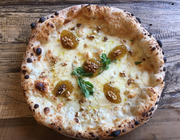 Peperino Pizza Fossa e Fichi