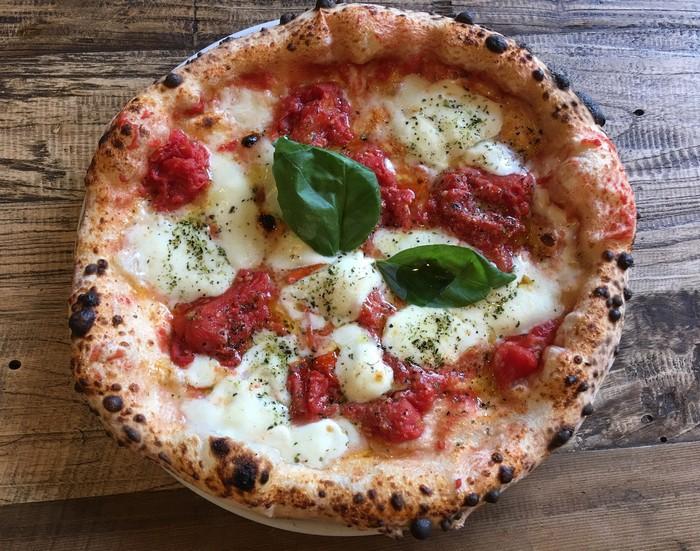 Peperino Pizza La Santucci
