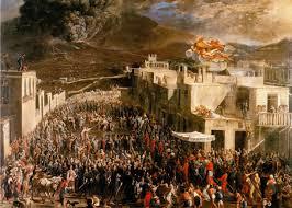 Peste 1656, dipinto Micco Spadaro