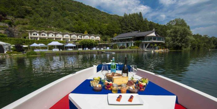 Piccolo Lago_Barchetta Gourmet