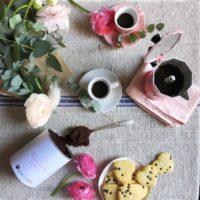 La tazzina Rosa Women in Coffee contro la violenza sulle donne