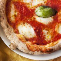 Eataly consegna la pizza a domicilio