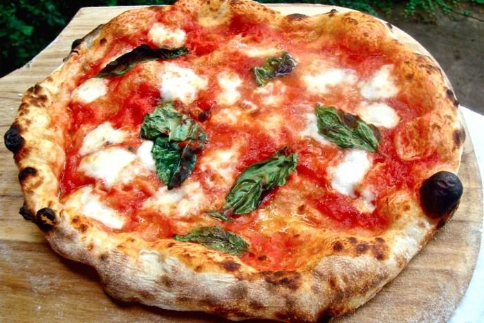 Pizza del Senza