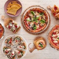 Dal 9 al 18 ottobre in tutti gli Eataly arriva Pizze d'Italia in festa