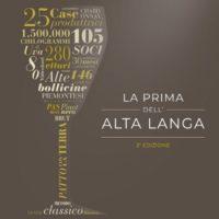 """La """"Prima dell'Alta Langa"""" 2019"""