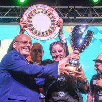 Bia Cous Cous World Championship