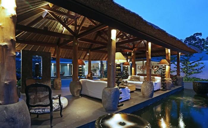 The Purist Villas & Spa - Bali