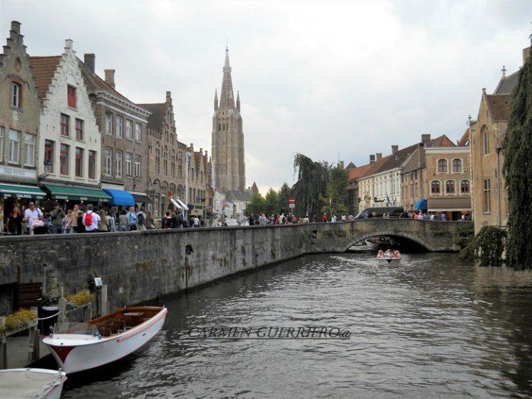 Quay del Rosario Rozenhoedkaai