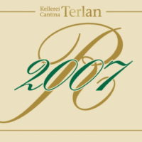 "Alto Adige Terlano DOC – ""Rarity"" 2007"