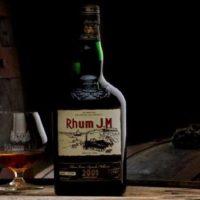 Rhum J.M,  la vera espressione del rhum agricole