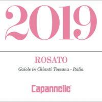 "Rosato Toscana IGT – ""Rosato 2019"""