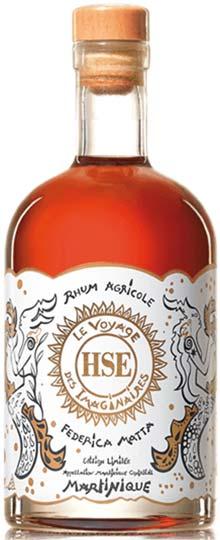 Rum Agricolo Edizione Limitata   Federica Matta