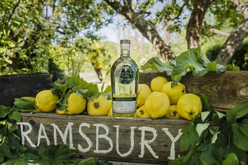 Gin Ramsbury
