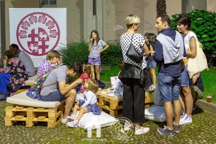 attività per i bimbi a Chieri