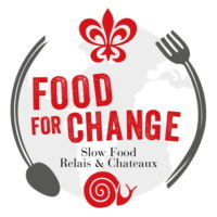 Food for Change: Relais & Châteaux e Slow Food insieme per combattere il cambiamento climatico