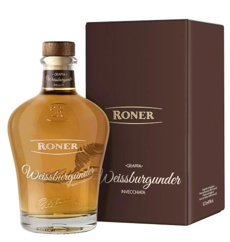 Roner - Grappa