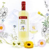 Heublume Fior di fieno: il liquore di Roner ispirato alle montagne tirolesi