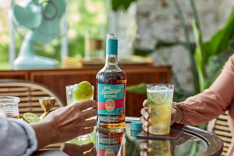 Rum Santiago