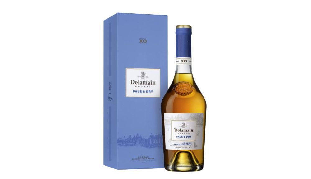 Cogna XO Gran Champagne Delamain