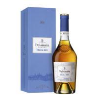 Cognac Delamain celebra il 100° anniversario dalla nascita del Pale & Dry