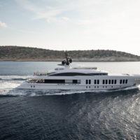 Monte Carlo è il salotto degli Yachts di lusso