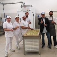 Il Pastificio Veneto e i tortelli al Jackfruit