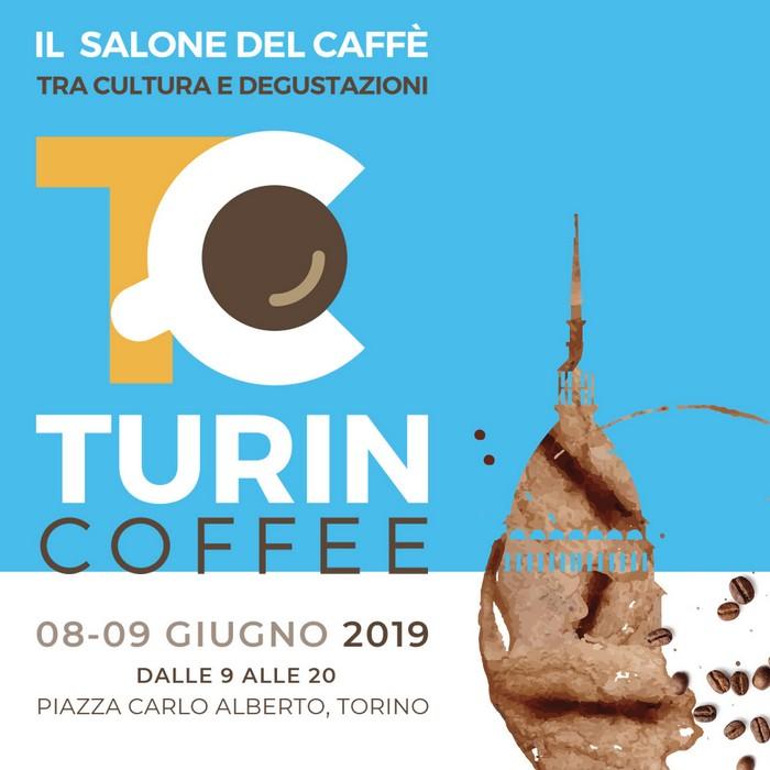 turin coffee 2019, 8-9 giugno