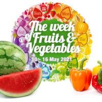 International Fruit and Vegetable Week