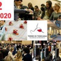 """Alla XIII edizione di Terre di Toscana """"le degustazioni dell'AcquaBuona"""", preziose degustazioni guidate"""
