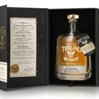 whiskey Teeling 1