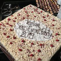 Terlan SensEvent Party alla Cantina Terlano