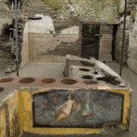 termopolium di Pompei