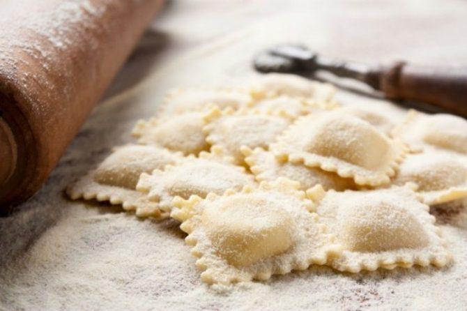 Tortelli mugellani