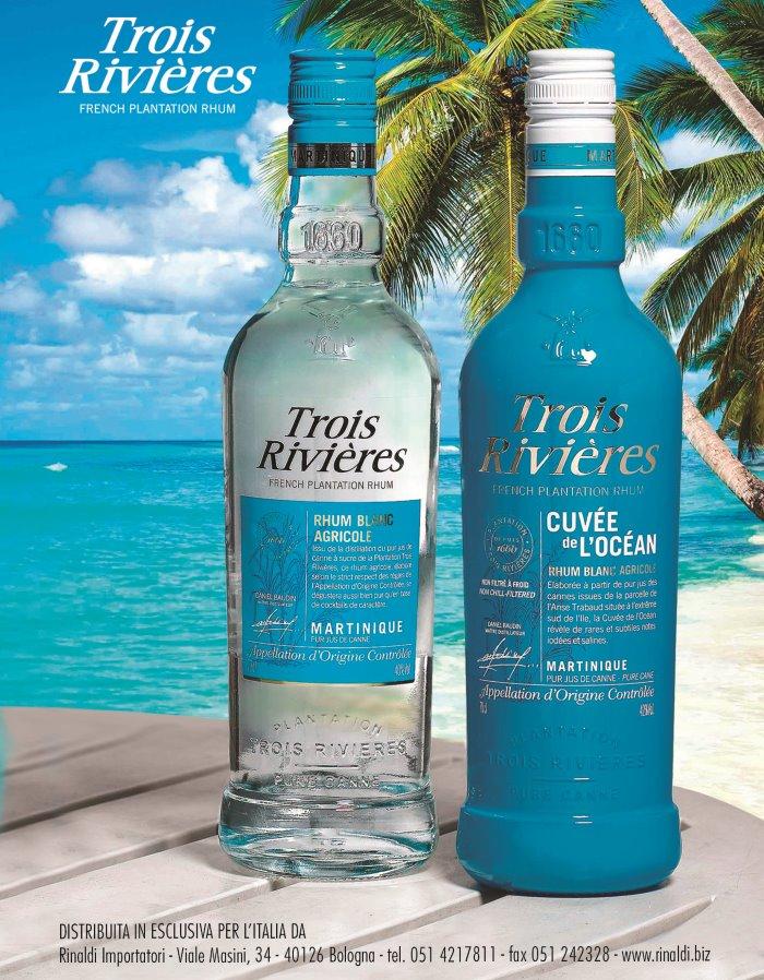 Trois Rivières_rum