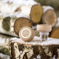 Vinlok: bottiglie compatibili con Amorim Italia e Vetreria Estrusca