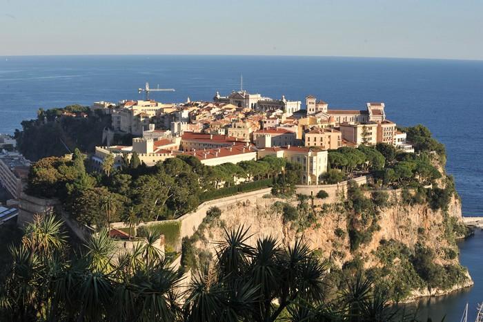 Vista Monaco