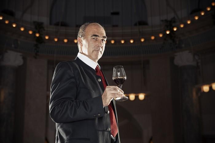 WineHunter Helmuth Köcher