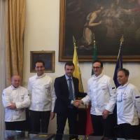 Analisi sui consumi degli italiani al ristorante durante il 2018