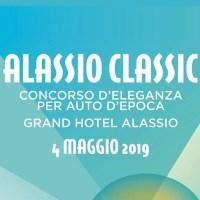"""""""Alassio Classic"""" – concorso d'eleganza per auto d'epoca"""