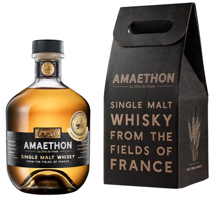 Amaethon single malt Francese