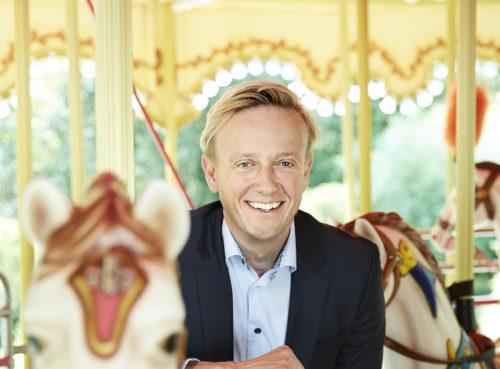 Andreas Veilstrup Andersen