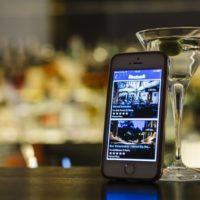 Presentazione della Guida ai Cocktail bar d'Italia 2019 di BlueBlazer
